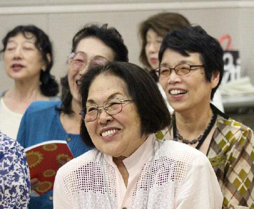 NPO法人 音楽で日本の笑顔を